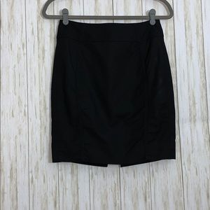 Size 00 White House Black Market Perfectform Skirt